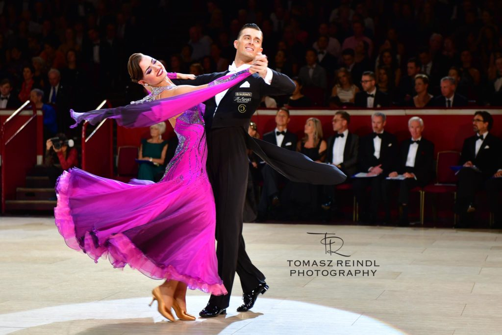 6 Types of Dancesport Dresses - What Does Your Dress Say About You?