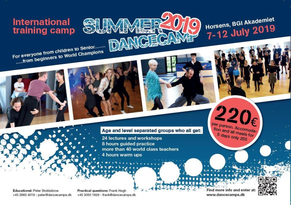 NEWSWhat Dancesport Training Camps Should You Go To?
